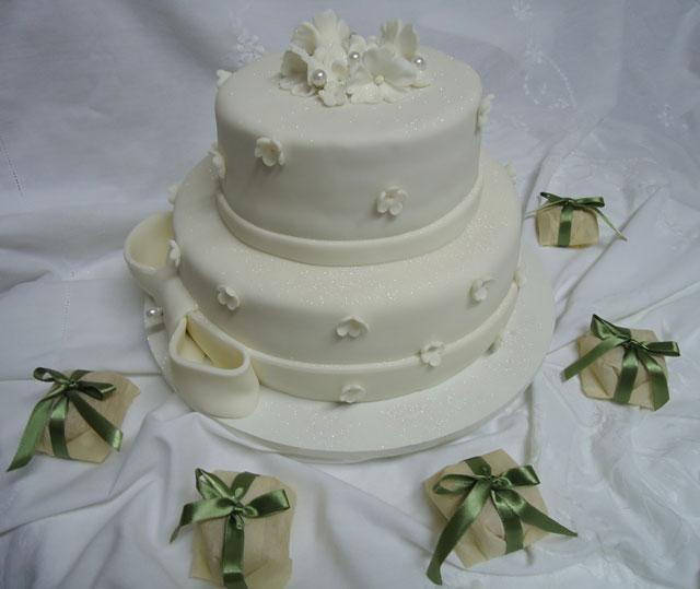 Bolo de Pasta Americana e Bem Casados