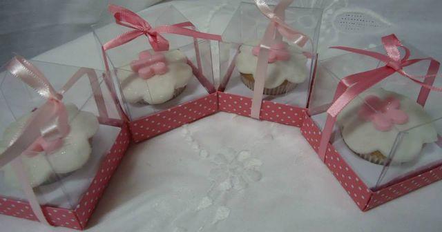Cupcakes Festa de 15 Anos