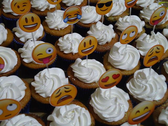 Cupcakes Emoji