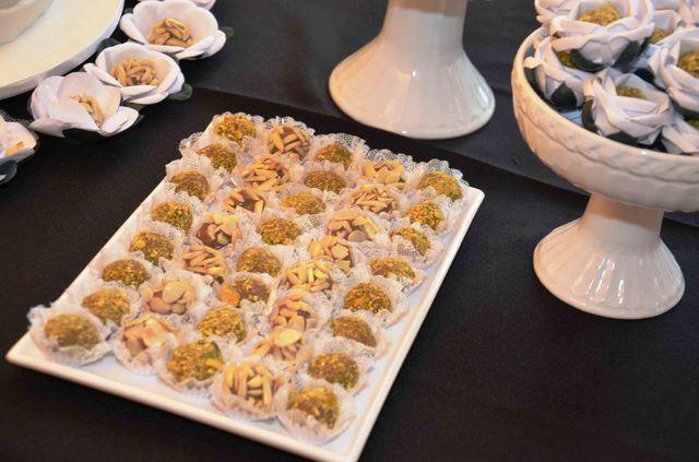Brigadeiros Gourmet